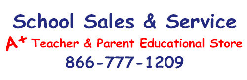 School Sales and Service